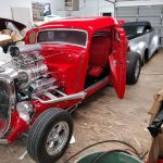 02-14-20 1934 ford car