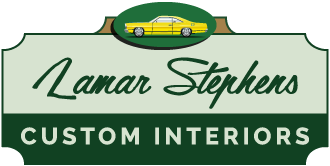 Lamar Stephens Custom Interiors