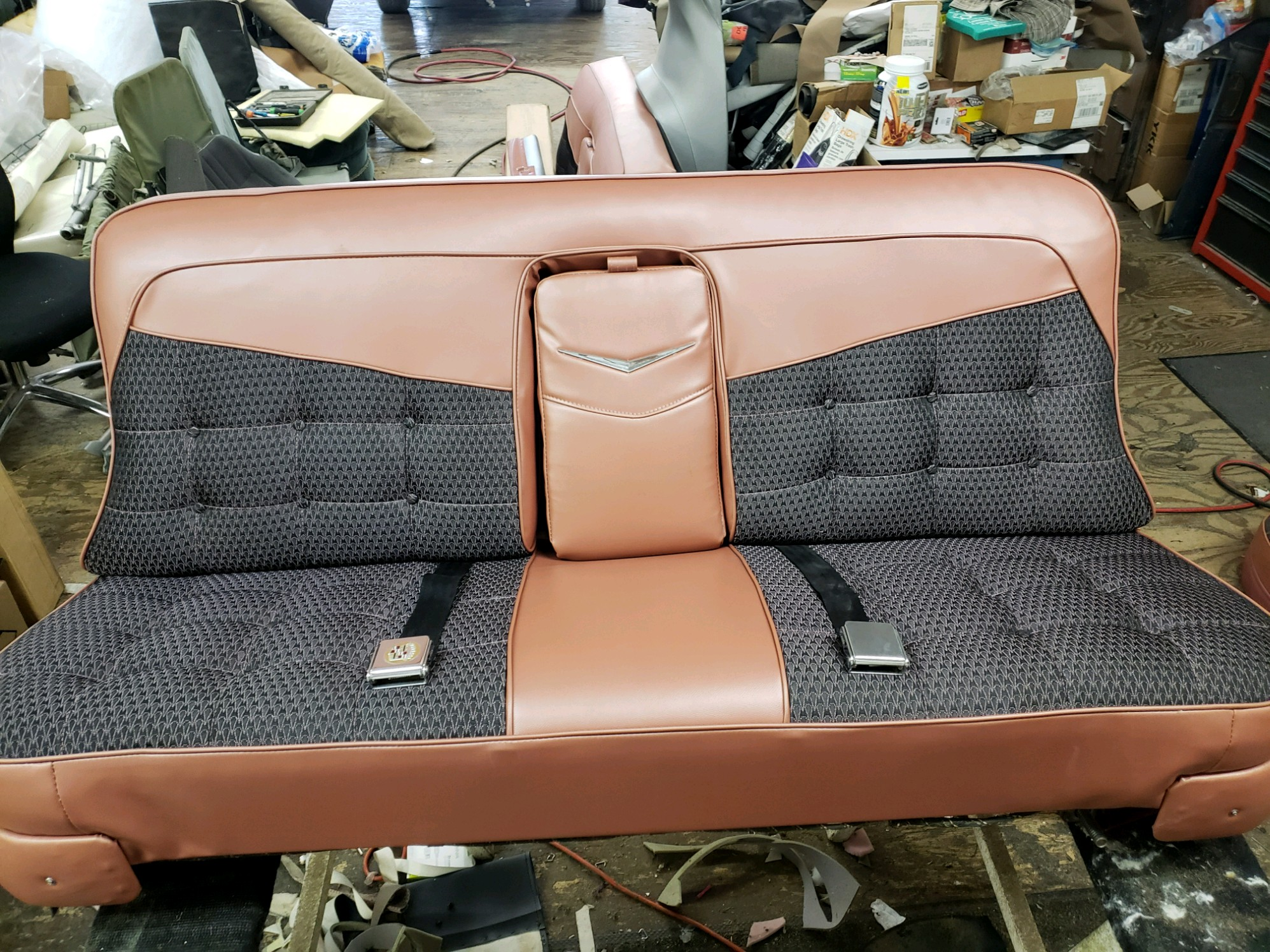 convertible top repair and custom upholstery in buford ga. Black Bedroom Furniture Sets. Home Design Ideas